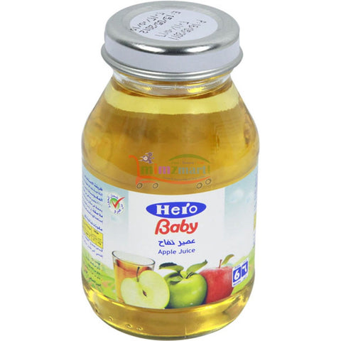 Hero Baby Juice Apple 130 Ml