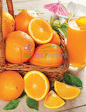 Orange For Juice 500 Gm - mimzmart.com