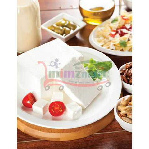 Cheese Double Cream Hungary 250 gm