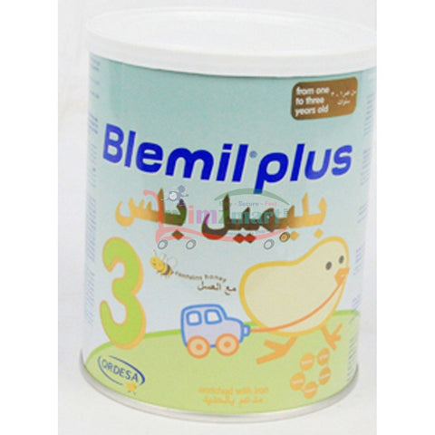 Blemil Plus -3 Baby Milk 400gm