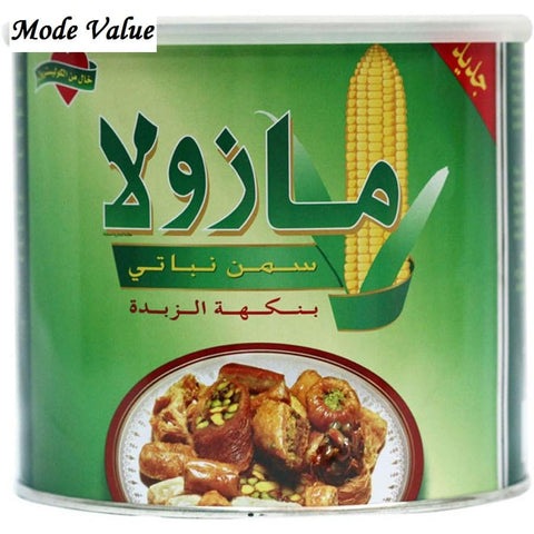 Mazola Vegetable Ghee Butter 2 Litre