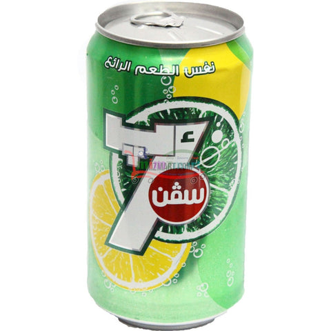 7up Drink 355 ml