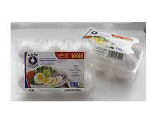 Fakieh Eggs 6 Pcs