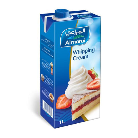 Almarai Whipping Cream 1000 ml