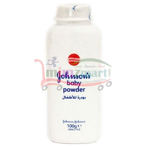 Baby powder Johnson's  200 grams