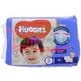 Huggies Diaper Junior 16 Pieces
