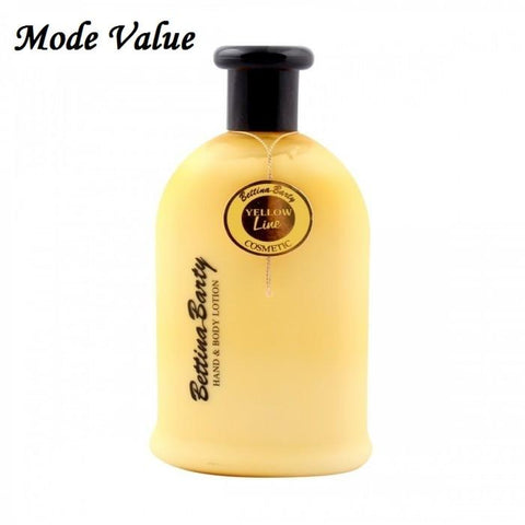 Bettina Barty Yellow Hand & Body Lotion 500 ML