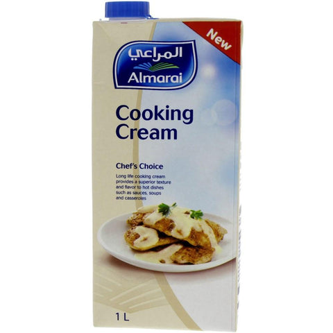 AlMarai Cooking Cream 1 Liter