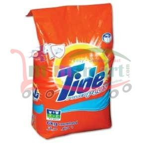 Tide Detergent Power Bag 6 Kilo