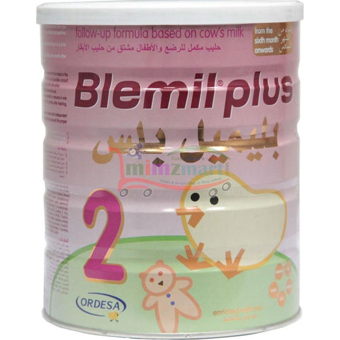 Blemil Plus 2 Milk 800g