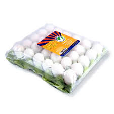Al Watania Eggs White 30 Pieces