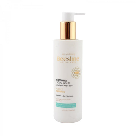Beesline Whitening Facial Wash For Dry & Combination Skin 200 Ml