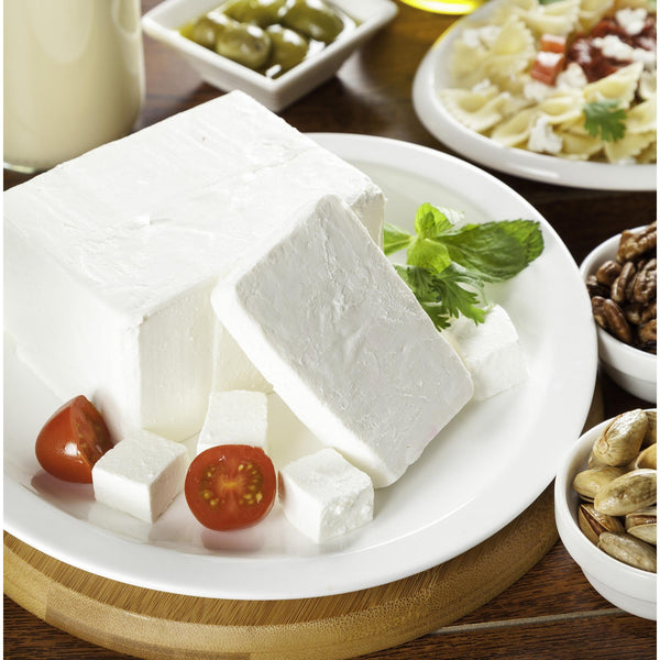 Cheese Feta German 250 Gm - mimzmart.com