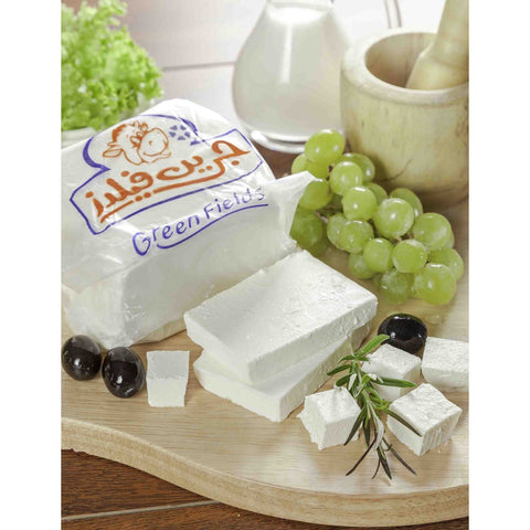 Greenfield Cheese Low-salt 250 Gm
