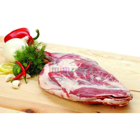 Lamb Shoulder Fresh 2 Kilo