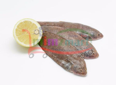 Dover sole small Manthal Fish 1 Kilo