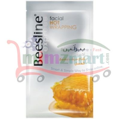 Beesline Facial Hot Wrapping With Honey Extract 25 Gm