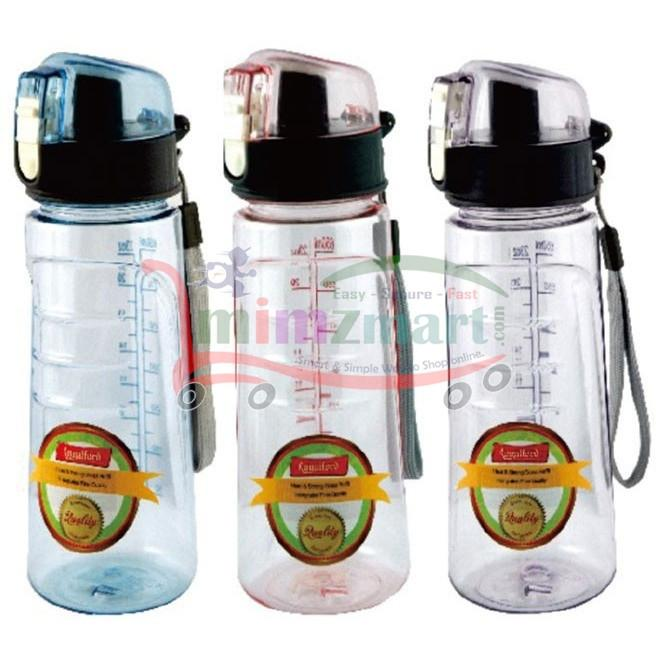 Royalford 5222 Water Botle 750m Hot/cold ( Each ) - mimzmart.com
