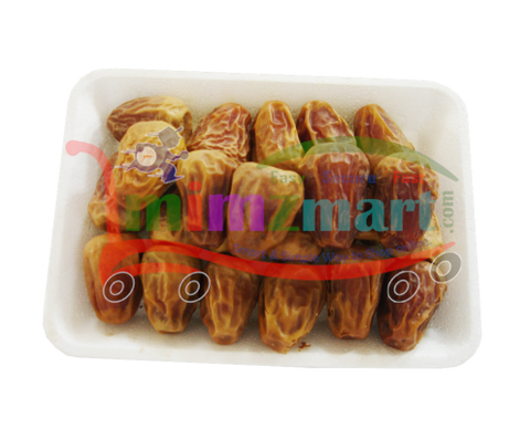 Sukkary Dates with almond 250gm