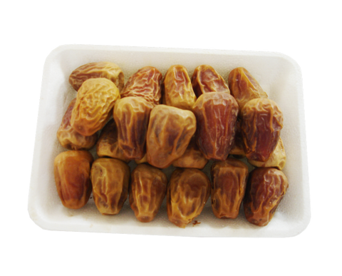 Sukkary Dates with Seed 250gm