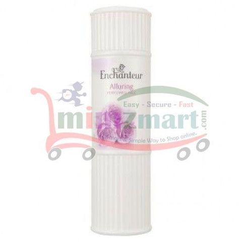 Enchanteur Alluring Talc Powder 125 Gm
