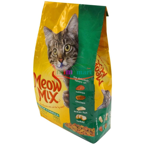Meow Mix  Indoor Cats Food 1.430 gm