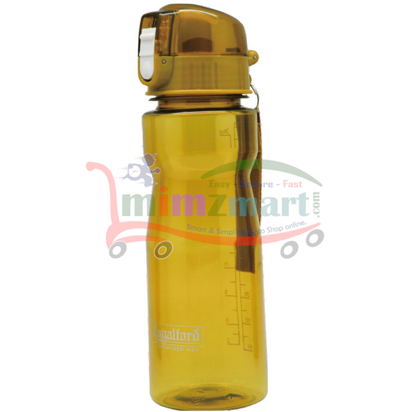 Royalford 5224 Water Bottle 750m Hot/cold - mimzmart.com