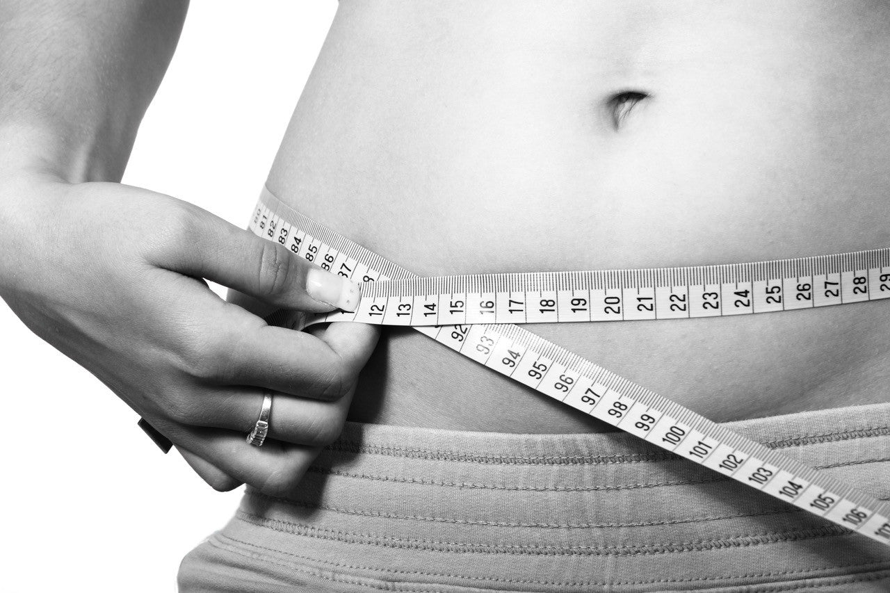 Gaining Weight? It Could Be Your Ovaries