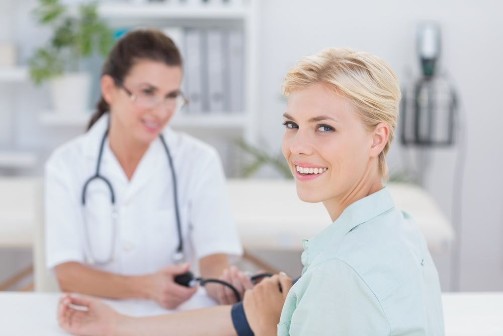 How Your Doctor Might Diagnose PCOS