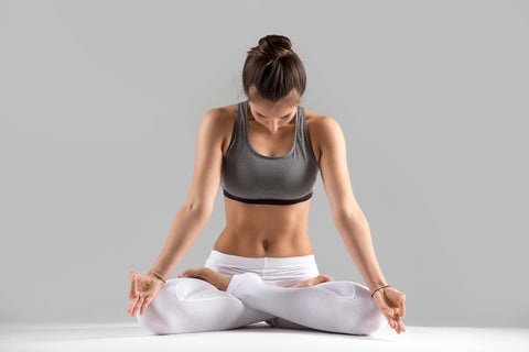 How Yoga Can Help with PCOS