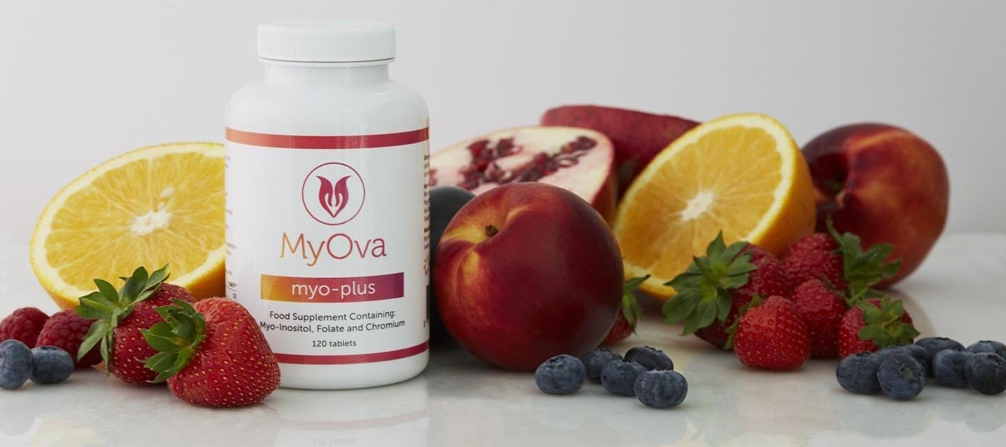 Let's kick PCOS into touch. Take back control of your life with MyOva.