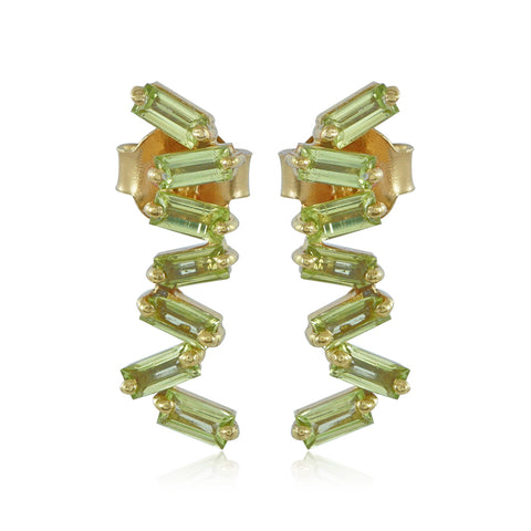 Klara Earrings