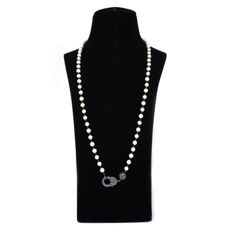 Zaveri Pearl Necklace