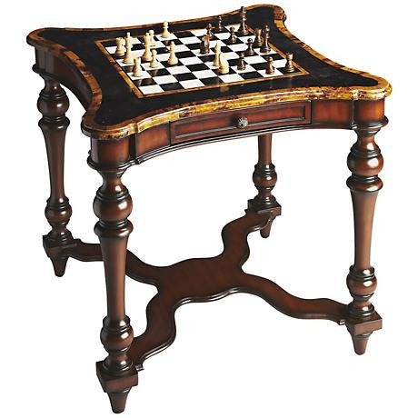 Butler Game Table Heritage 2955070 Game Table Butler Office Snob