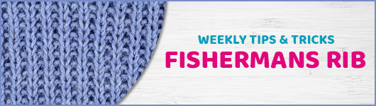 Weekly Tips and Tricks: Fisherman's Rib