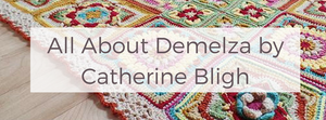 All About Demelza by Catherine Bligh