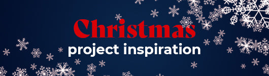 Christmas Project Inspiration