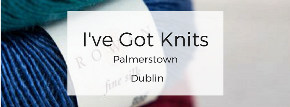 Knitting Groups: I've Got Knits