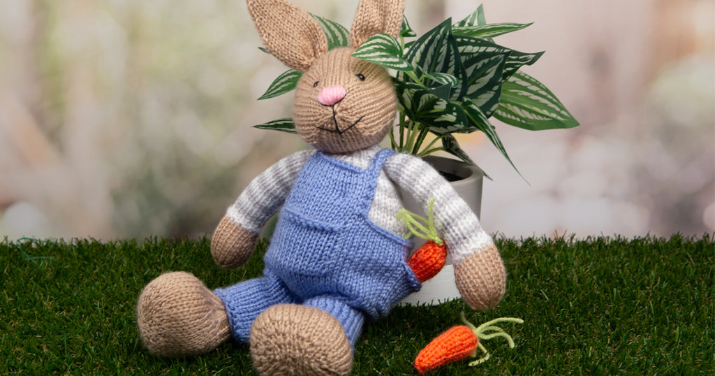 Top 10 Easter Knits