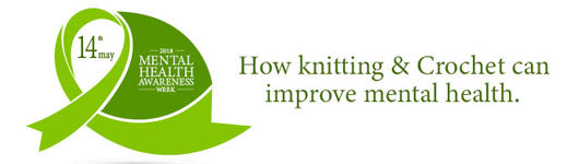 How Knitting and Crocheting Improves Mental Health