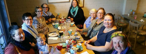 Crochet Groups: The Crochet Club Sydney
