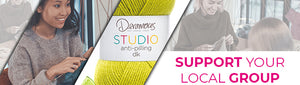 Support Your Local Club With Deramores Studio