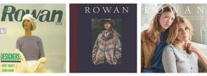 Rowan Through History