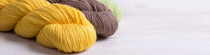 3 Ply Knitting Yarn
