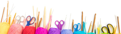 Knitting Needles and Hooks