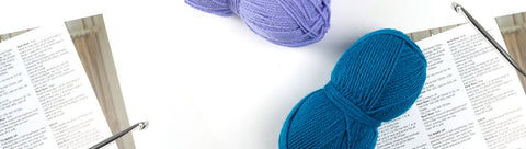 Crochet for Beginners at Deramores