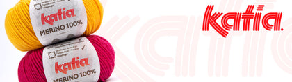 Katia Crochet Patterns available at Deramores