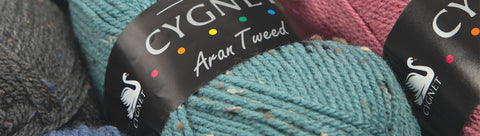 Aran Knitting Yarn