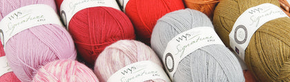 4 Ply Color Packs