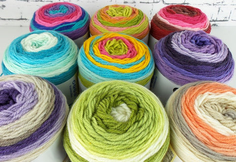 Caron Knitting Yarn